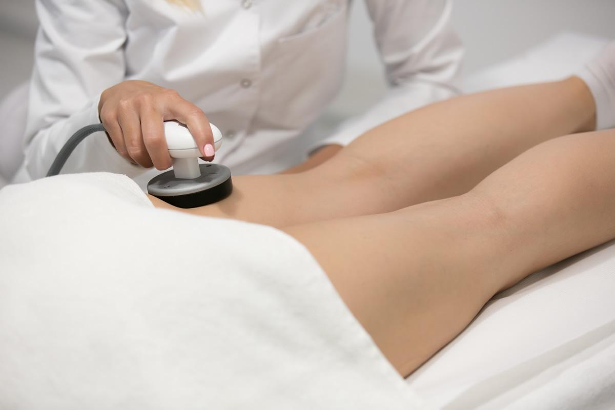 radiofrequenza trattamento cellulite