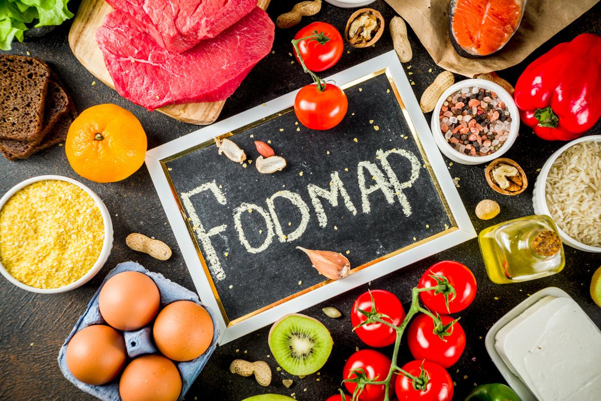 Dieta LOW FODMAP Lugano Pontresina