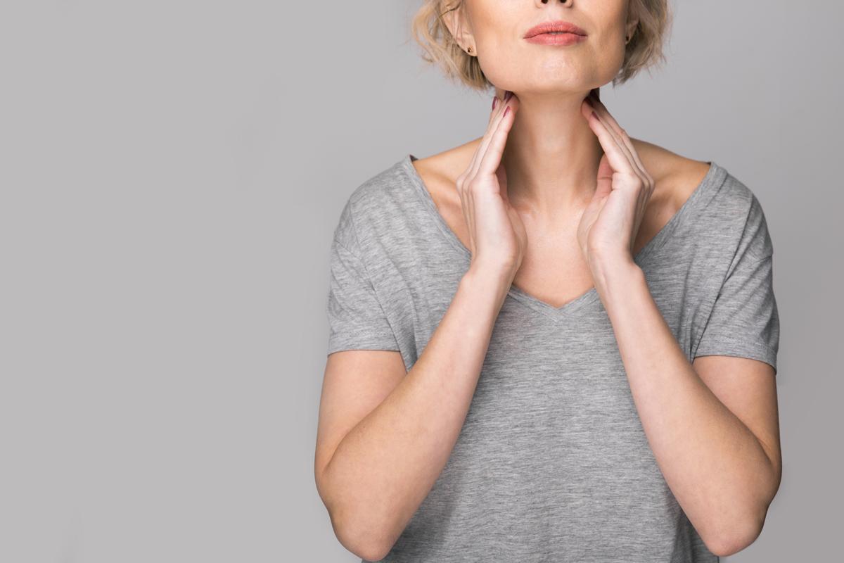 Ipertiroidismo e dieta
