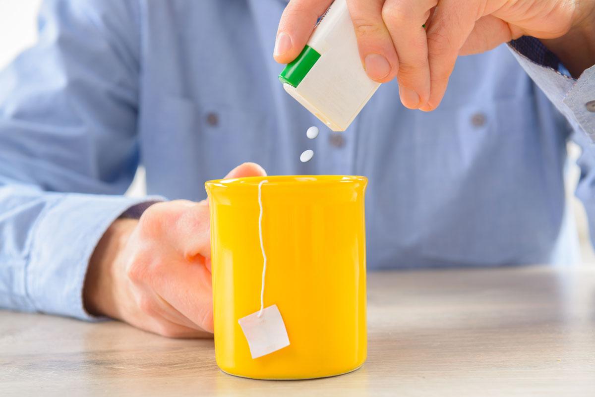 Dolcificanti e zuccheri artificiali